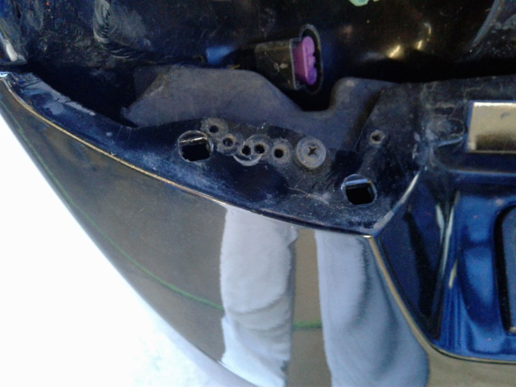 Cheap Repairs found during Pre-Purchase Inspection