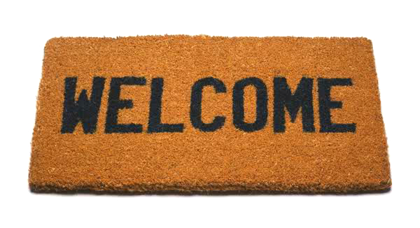 How to Welcome New People…Wisely