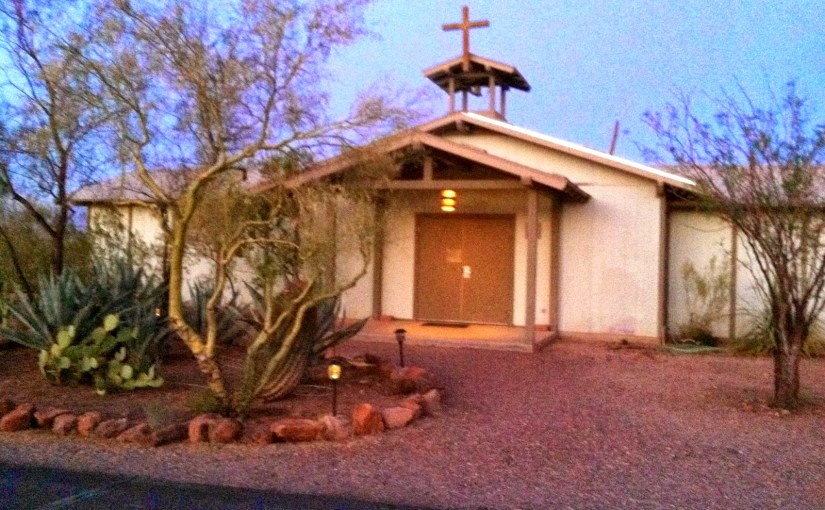 desert house of prayer tucson