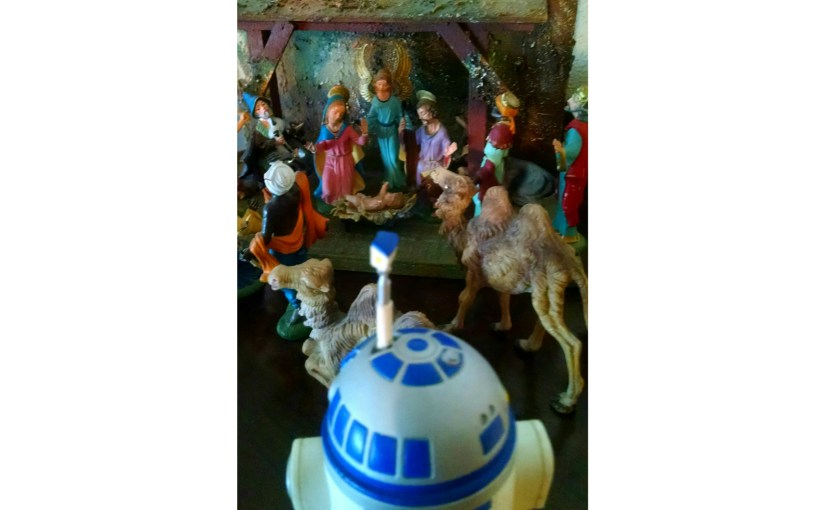 the force is with us by Ken McIntosh - Southwest Conference blog