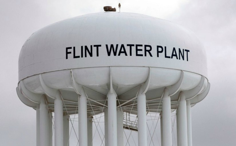 Flint Water Disaster