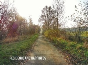 Resilience - A Path to Happiness by Donald Fausel, Southwest Conference Blog, southwestconferenceblog.org - United Church of Christ
