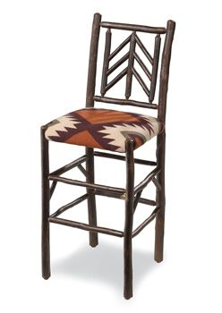 southwestern chair