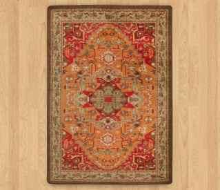 persia glow rug