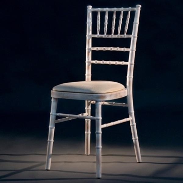Chivari chair hire