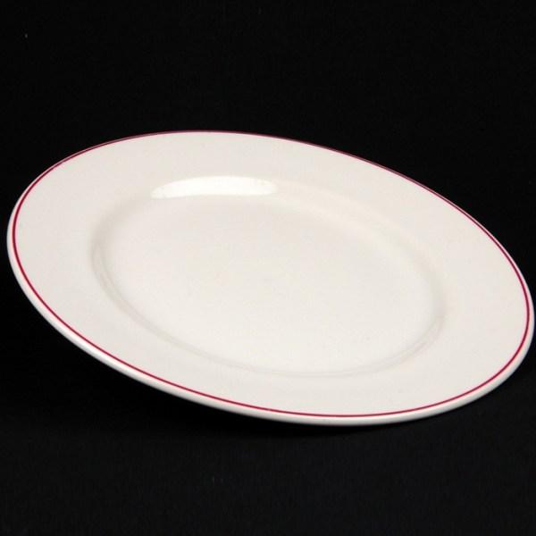 "DINNER PLATE 10"" JUBILEE LINE"