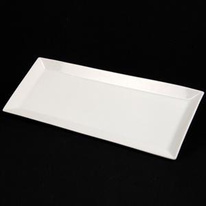 RECTANGULAR PLATE 33cm x 18cm