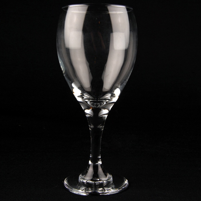 Large Teardrop Wine Hire Glasses
