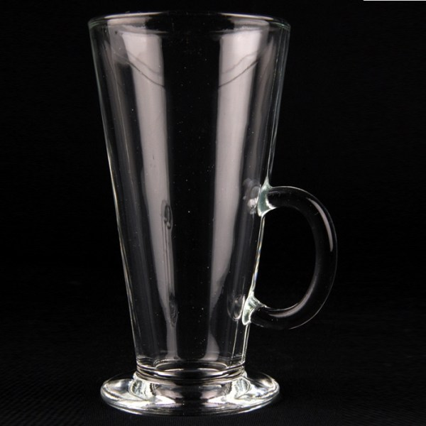 LATTE / MULLED WINE GLASS