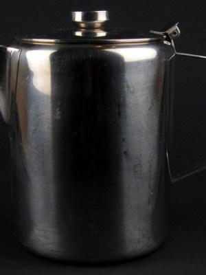 TEAPOT LARGE S/S 100oz (16/18cups)