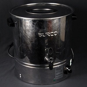 BURCO - 30L ELECTRIC WATER BOILER