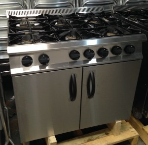 cooker hire