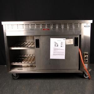 Hot Cupboard Propane