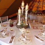 Truro Wedding hire