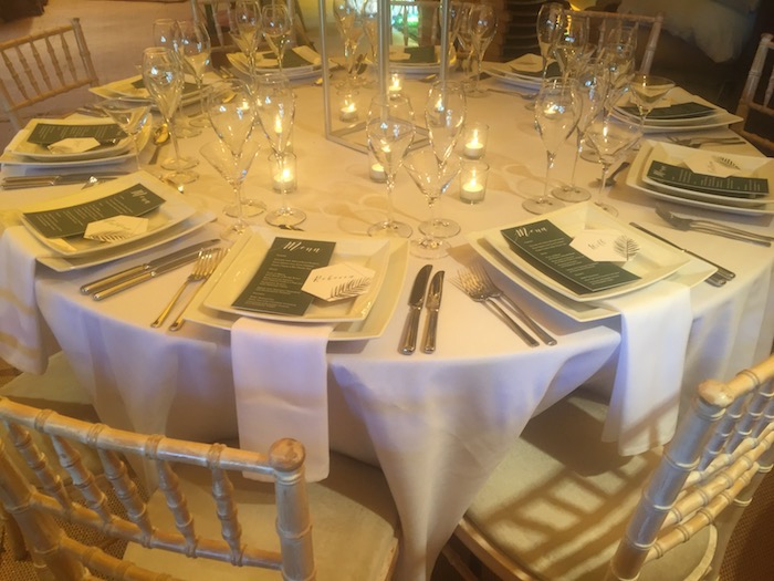 Crediton Wedding Hire