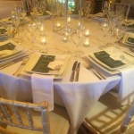 Dartmouth Wedding Hire