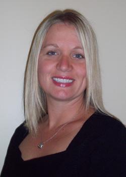Michele Prezenkowski, RN, BSN - Registered Nurse
