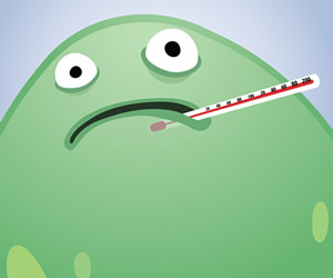 Updated Flu Facts for 2012