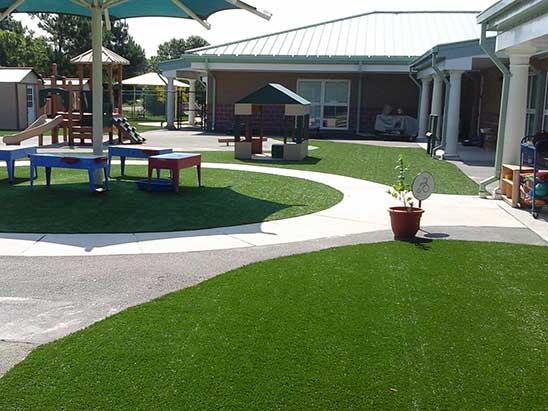 Kids Day Care Playground
