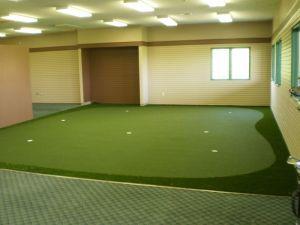 ND Golf Academy