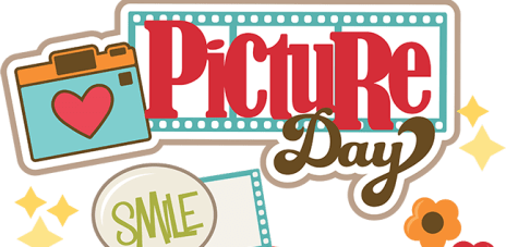 Picture Day is Mon. Sep. 14
