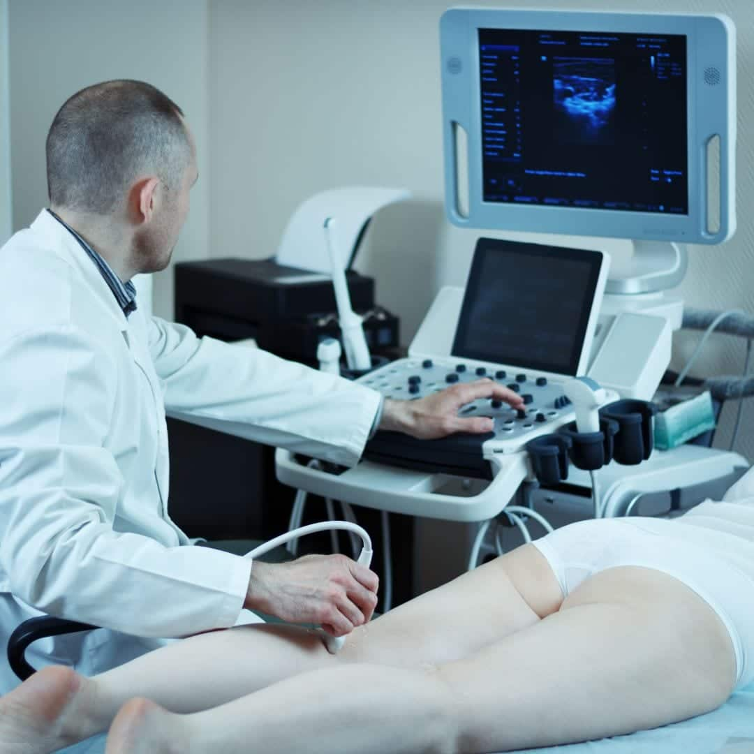 Why You Should Get An Ultrasound