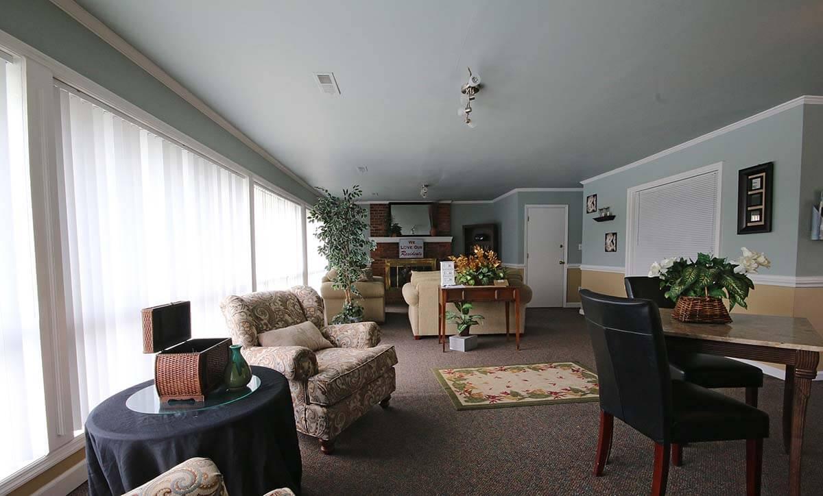 Sterlingwood Apartments 2215 Montauk Road Roanoke Va 24017