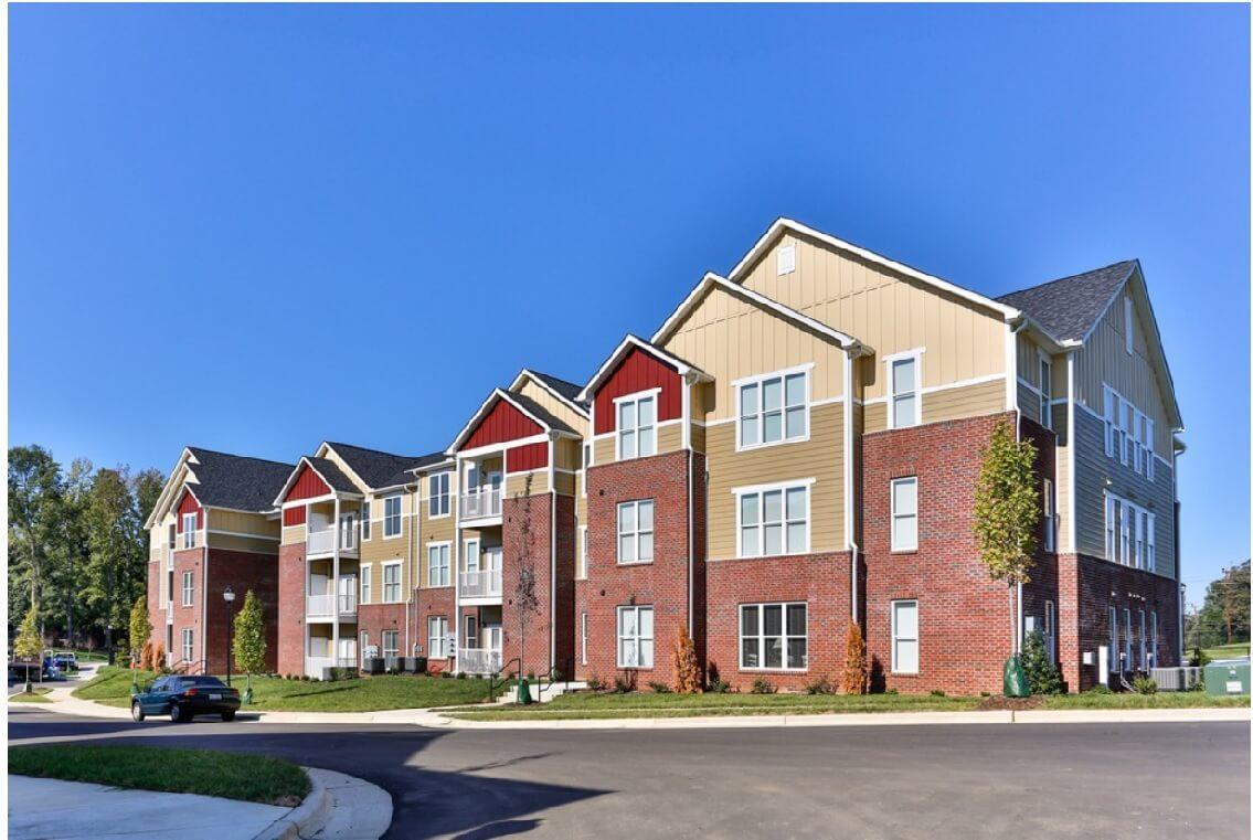 Palisades at Belmont Apartments - Southwood Realty Company