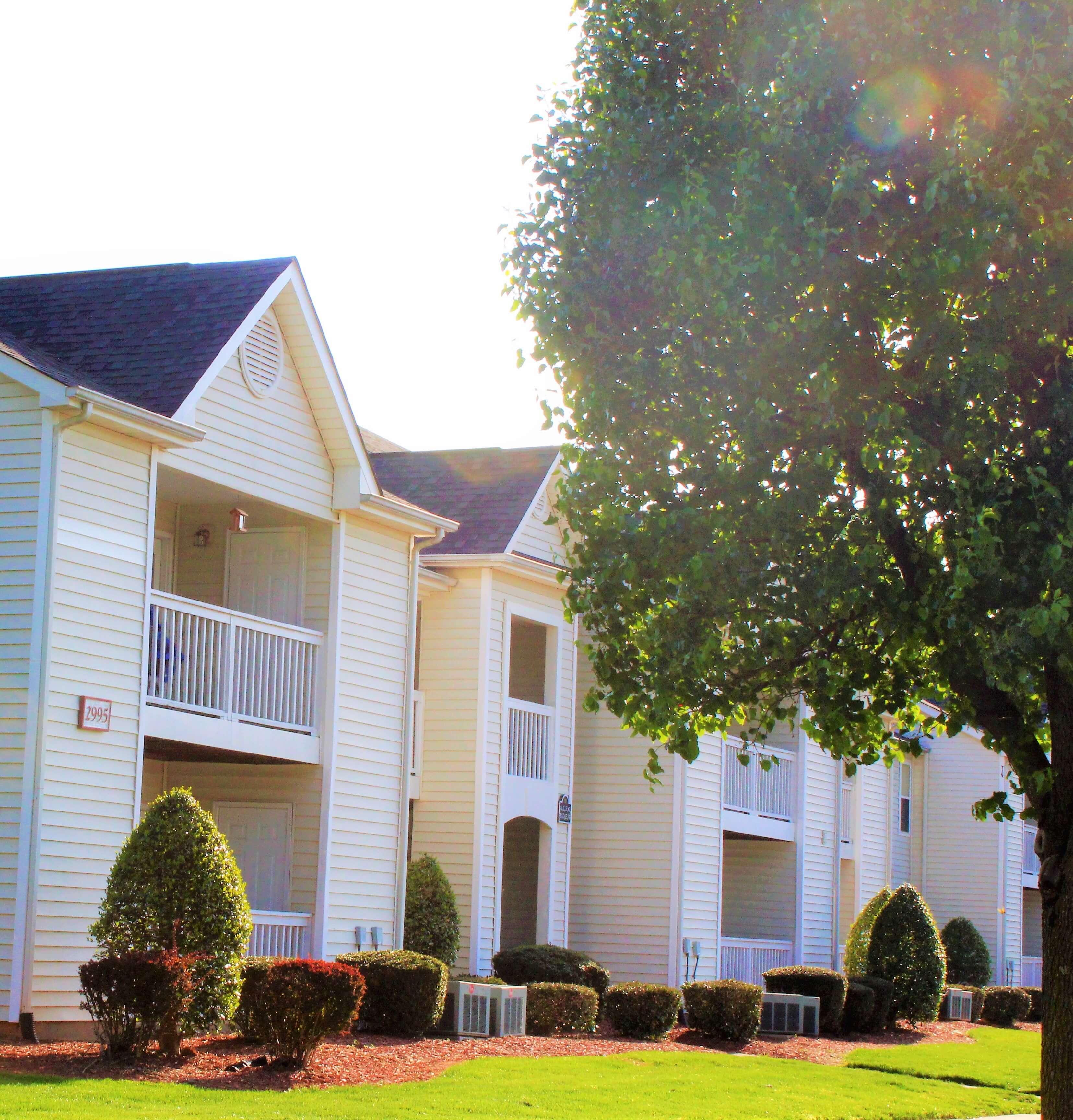 Millcreek Apartments: Mills Creek Apartments 3016 Seth Court, Gastonia, NC 28054
