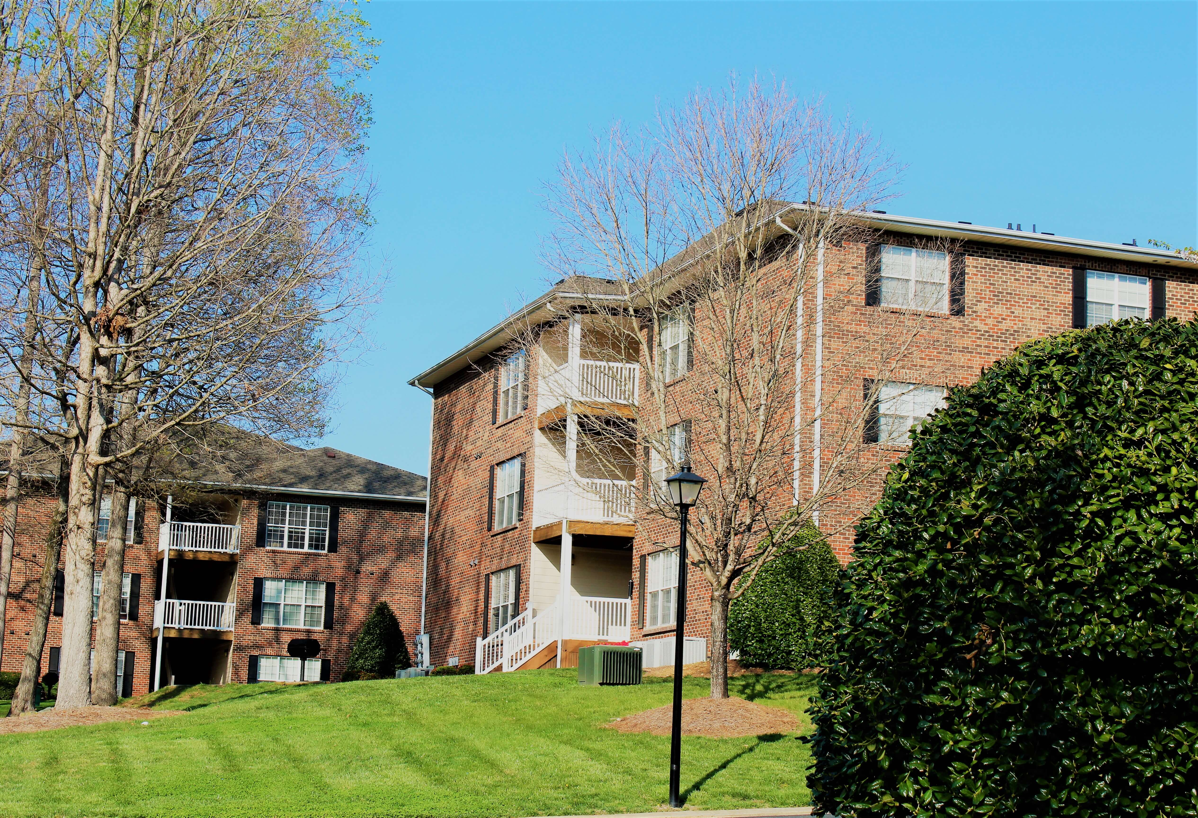 Alamance Reserve Apartments 1720 Old St Marks Church Rd