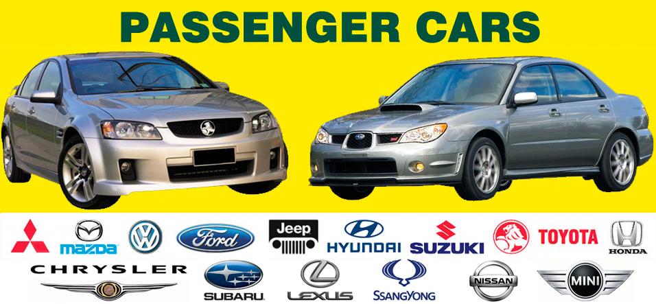Car Salvage South Auckland
