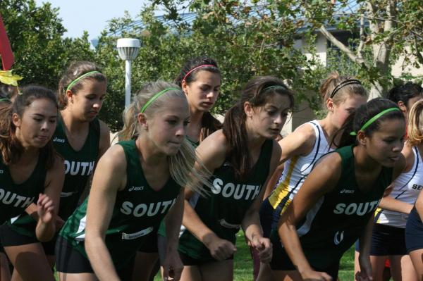 2011 Cross Country Seasons