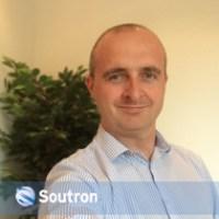 Paul at Soutron