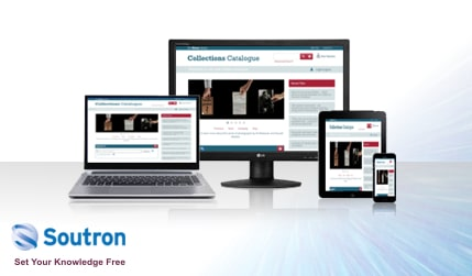 Mobile Responsive Collections Management Software
