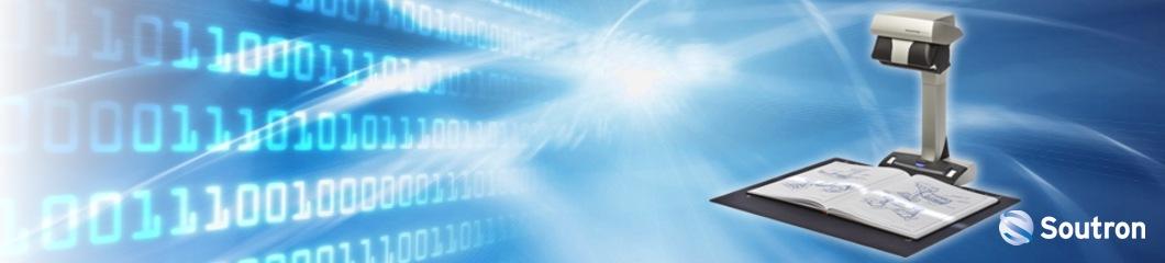 Digital Scanning and Meta Data Creation