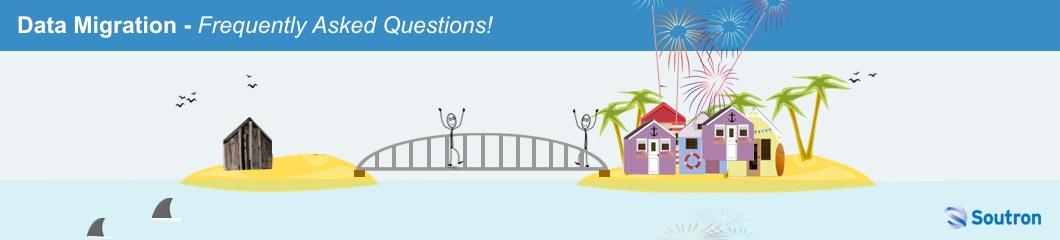 Migrating Data FAQs