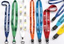 Low-Cost Company or Event Promotion with Personalized Promotional Lanyards