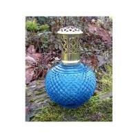 LAMPE BERGER MULLER cristal de Baccarat   Souvenirs d ...
