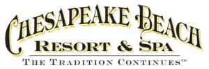 chesapeake beach logo