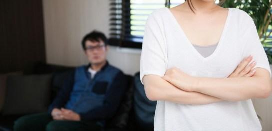 離婚後の相続