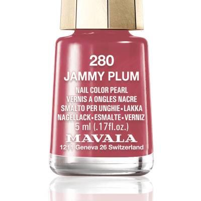 Jammy Plum