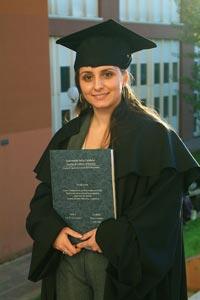 Teresa Cosentino