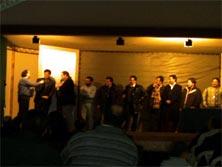 Foto presentazione DVD