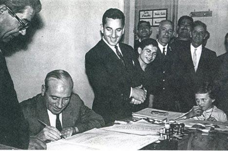 Cesare Ranieri Vice Sindaco