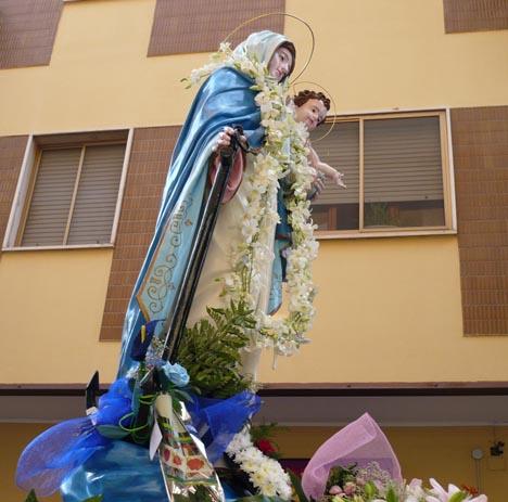 Maria SS di Porto Salvo