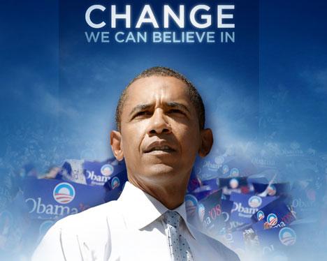 Il Presidente USA Barack Obama