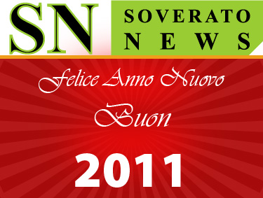 Soverato News Auguri 2011