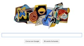 Doodle - Juan Gris