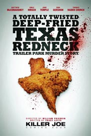 Killer Joe - Poster del film