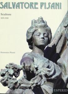 Copertin ultimo libro di Domenico Pisani